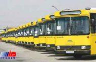خروج اتوبوس بدون عوارض گمرکی از مرز شلمچه به عراق آزاد شد