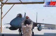 نیروی هوایی عربستان در رزمایش مشترک با امارات شرکت می کند