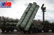 روسیه پیشرفته ترین نوع اس۳۰۰ را به سوریه ارسال کرد