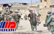 بسیج مردمی عراق، مسئول ترورهای داعش در «فلوجه» را دستگیر کرد