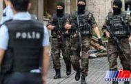 ۲۸ عضو گروه پ.ک.ک و داعش در ترکیه دستگیر شدند
