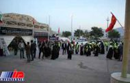 ورود بیش از ۵۰۰ زائر خارجی از مرز بازرگان به ایران