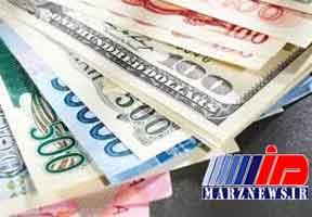 شناسایی ۴۵ واحد فروش غیرقانونی ارز در مشهد