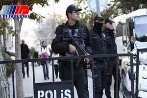 تیراندازی در استانبول/ یک پلیس زخمی شد