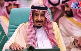شاه سعودی مسئولیت بررسی پرونده خاشقچی را برعهده گرفت