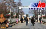 مسافرت شهروندان آذربایجانی به ایران افزایش یافت