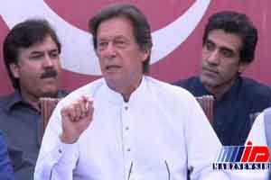 «عمران خان» سه شنبه راهی عربستان می شود