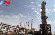 کوره تولید بنزین پالایشگاه ستاره خلیج فارس روشن شد