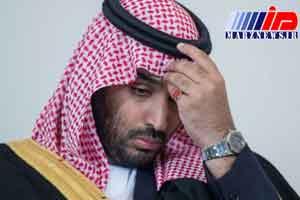 جهان شاهزاده سعودی را بخاطر ماجرای خاشقچی منزوی کرد