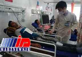 اعلام علت مسمومیت دانشجویان دانشگاه بجنورد