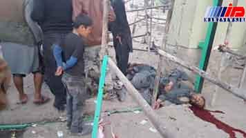 روز خونین انتخابات افغانستان/ ۱۵کشته و دهها مجروح