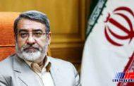 وزیر کشور خواستار سرکوب تروریست ها در مرز ایران وپاکستان شد