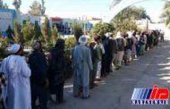 جزئیات برگزاری دومین روز انتخابات پارلمانی افغانستان