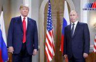 از پیمان منع موشک های هسته ای میان برد با روسیه خارج می شویم
