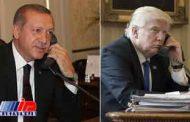 ترامپ و اردوغان پیرامون پرونده قتل خاشقچی گفت وگو کردند