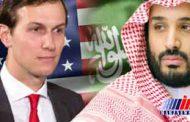 بن سلمان:کودتای غرب علیه خود را فراموش نمی کنم