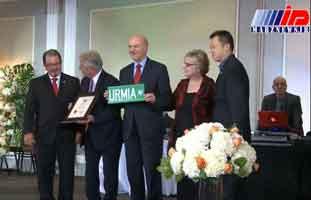 نامگذاری خیابانی به نام ارومیه در کانادا+عکس