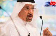وزیر نفت سعودی از احتمال افزایش قیمت نفت به ۱۰۰ دلار خبر داد