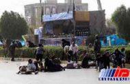 دستگیری یک زن مرتبط با حادثه تروریستی اهواز