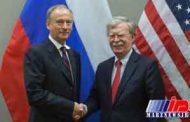مذاکرات مسئولان امنیتی روسیه و آمریکا پشت درهای بسته آغاز شد