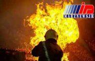 آتشسوزی در یکی از مدارس بوشهر/معلم به کما رفت