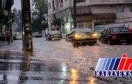 طوفان یک کشته و ۱۵ زخمی در مهران برجای گذاشت