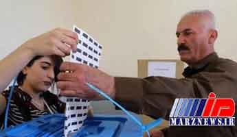 واکنش اتحادیه میهنی کردستان به نتایج انتخابات