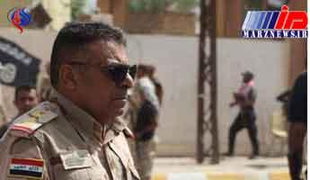فرمانده جدید ارتش عراق در بصره معرفی شد