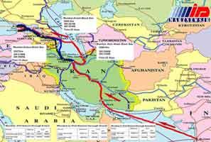 ایران، هند و افغانستان اتحادیه ترانزیت منطقه ای نیاز دارند