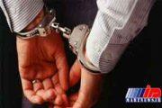 یک مسافر ایرانی در مرز عراق بازداشت شد