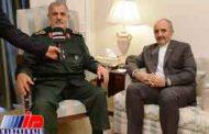 طرف ثالث به دنبال مخدوش کردن روابط ایران و پاکستان است