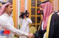 عربستان باید به فرزند خاشقچی اجازه خروج بدهد