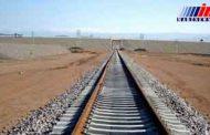 اتصال ریلی چابهار- ازبکستان موجب تحول در ترانزیت کالا می شود
