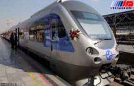 قرارداد طرح توسعه حمل و نقل ریلی برای ۹ کلانشهر امضا شد