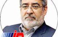درخواست وزیر برای نجات سیستان