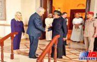 کاربران توئیتر به دیدار نتانیاهو از عمان اعتراض کردند