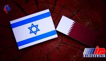 قطر مابین مار سعودی و اژدهای اسرائیل