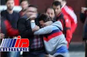 نزاع گروهی در اسفراین منجر به قتل شد