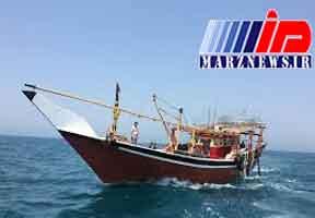 درپی یک حادثه یک صیاد در خلیج فارس مفقود شد