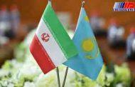 ایران و قزاقستان برای تردد هزار کامیون در سال ۹۸ توافق کردند