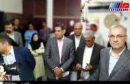 نخستین سرای سمن سلامت کشور در ایرانشهر افتتاح شد