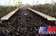 فوت ۲۵ زائر ایرانی در آیین اربعین