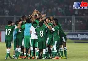شکستی دیگر برای سعودیها در فوتبال آسیا
