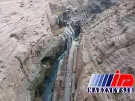 از آغاز بتن ریزی سد دز خوزستان تا به روز شدن تحریم های آمریکا علیه ایران