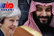 پشت پرده بازگشت شاهزاده ارشد سعودی مقیم لندن به ریاض با ضمانت آمریکا و انگلیس!