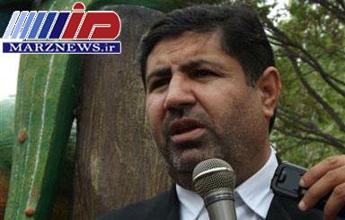 اسماعیل حیدری آزاد به سمت فرماندار شهرستان بندرانزلی منصوب شد