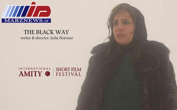 راهیابی فیلم «قارا یول» به جشنواره بین المللی آمیتی ترکیه