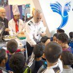 نهمین نمایشگاه بین المللی هوایی ایران در جزیره کیش ۸ آذر