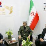 حضور هما در نهمین نمایشگاه بین المللی هوایی ایران