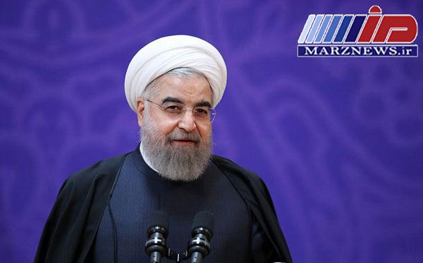 قدرداني رئيس جمهوري از هواپیمایی جمهوری اسلامی ایران